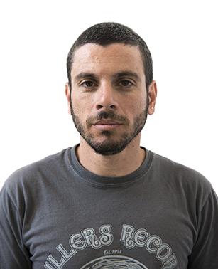 Hiram Fábregas Umpierrez