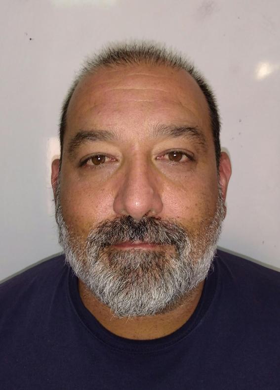 Jose Luís González Delgado