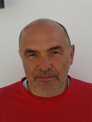 Joseba Alberdi Azcarate