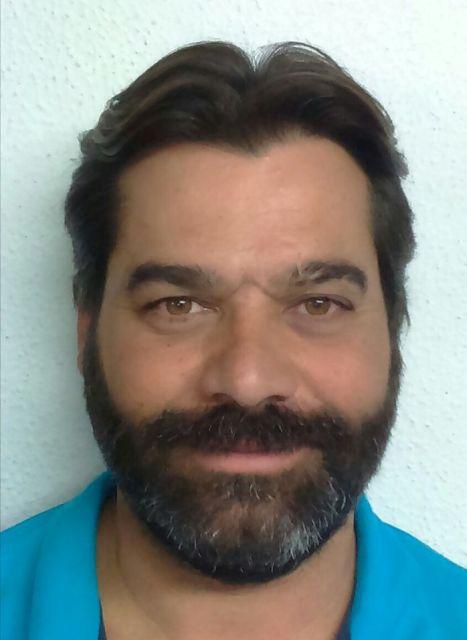 Juan Jesus Gómez Moreno