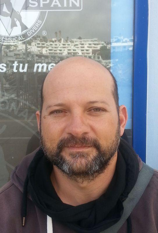 Hernando Soto Buiges