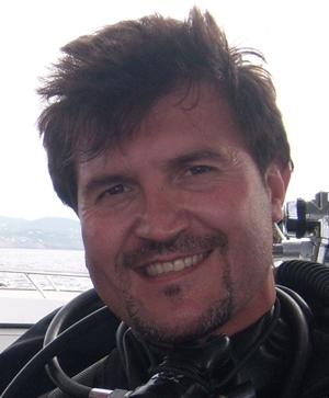 Oscar Alegre Martin