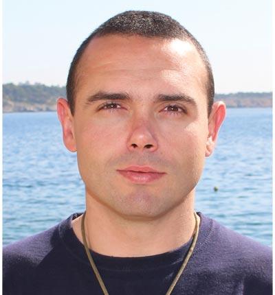 Sebastian Ventura López de Ceballos