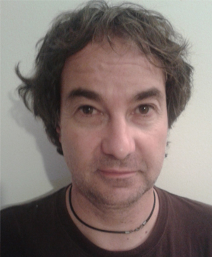 Xavier Galobart Ruíz