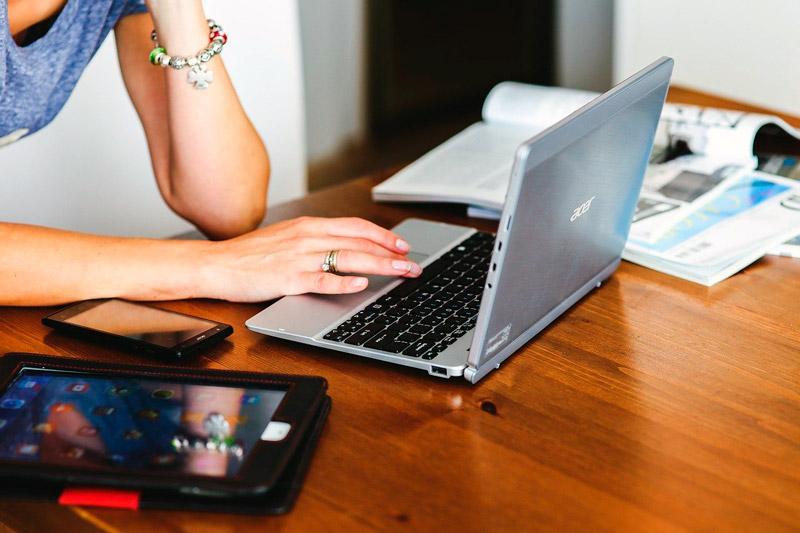 E-learning en la plataforma de IANTDSPAIN