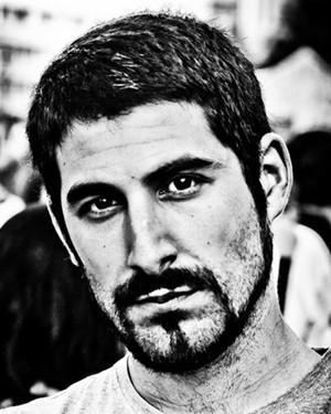 Alvaro Granell Garcia
