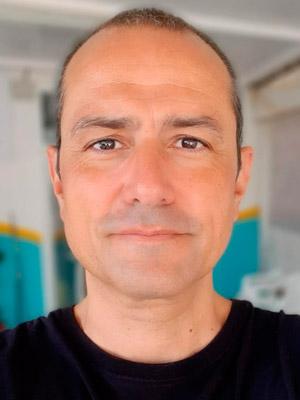 Francisco Candela López