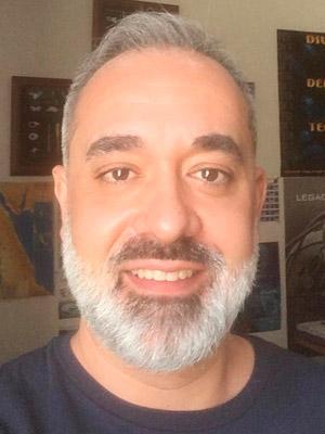 Raúl González Delgado