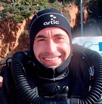 Jonas Pérez Sánchez