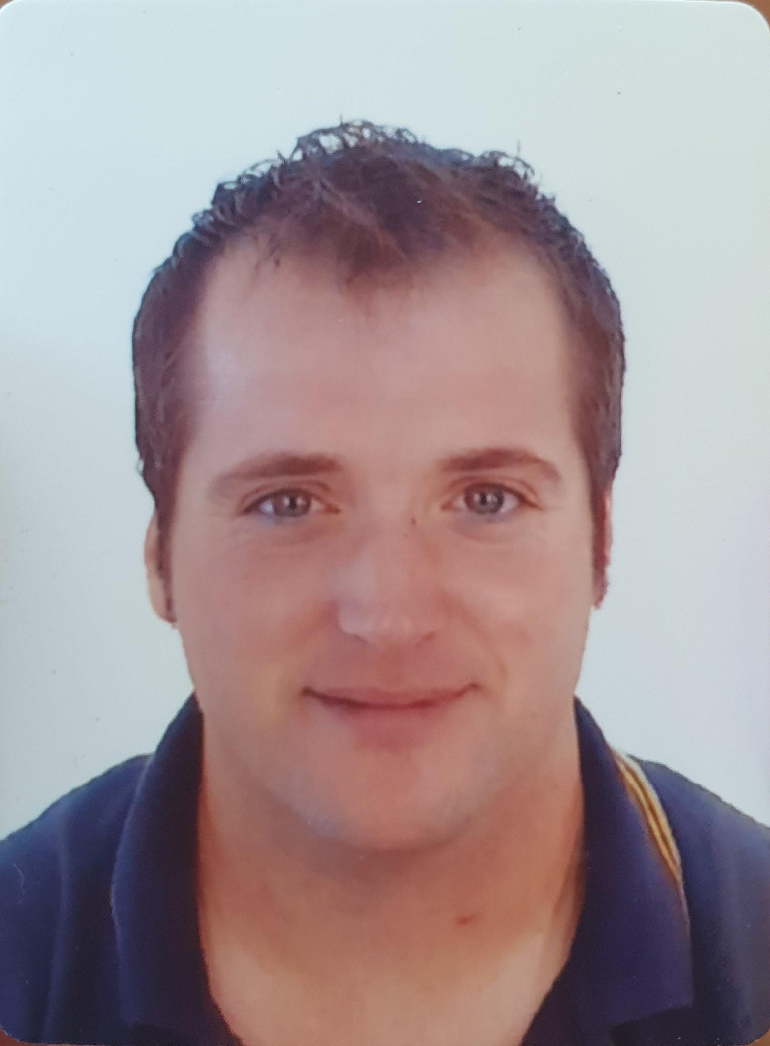 Juan Carlos Artero Hernando
